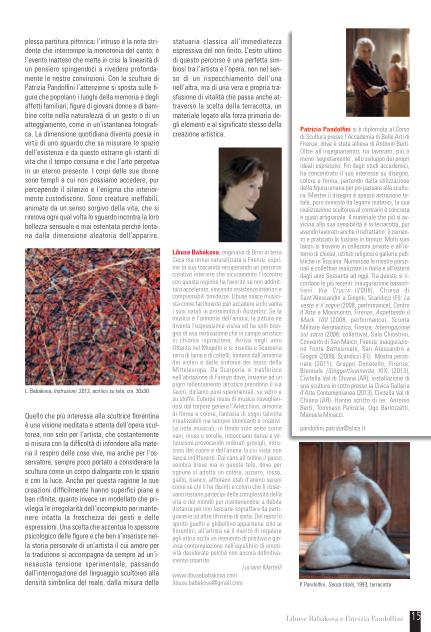 La Toscana | Aprile 2014 -2